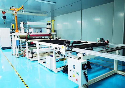 Kunxin New Material Technology Co., Ltd.